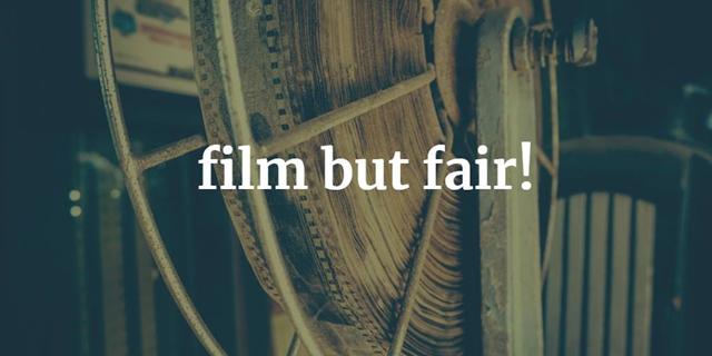 Film but Fair